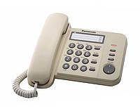 Телефон(бежевый)KX-TS2352UAJ
