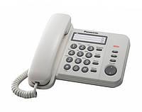 Телефон (белый)KX-TS2352UAW