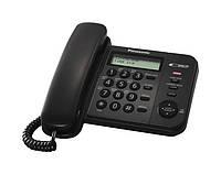 Телефон (черный)KX-TS2356UAB