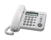 Телефон (белый)KX-TS2356UAW