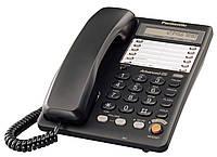Проводнойтелефон(черный)KX-TS2365UAB