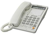 Проводнойтелефон(белый)KX-TS2365UAW