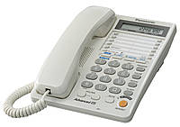 Телефон2-хлинейныйKX-TS2368RUW