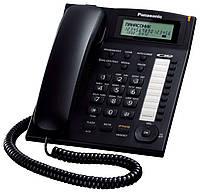 Телефон (черный)KX-TS2388UAB