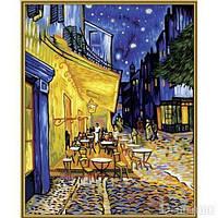 Развивающая игра Schipper Художественный набор Кафе на террасе. Винсент ван Гог (9130359)