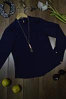 Блуза женская с подвеской Elizabetta Franchi