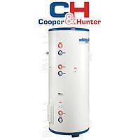 Воздушный тепловой насос для отопления, охлаждения, ГВС Cooper & Hunter CH-HP16SINM 15.5 кВт