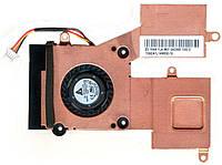 Кулер (вентилятор) с радиатором ASUS Eee PC 1001P, 1001PG, 1005P, 1005PE (13GOA1L1AM020-10) система охлаждения