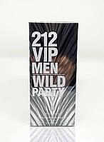 Мужская туалетная вода Carolina Herrera 212 VIP Wild Party Men