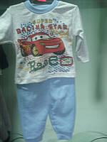 Детский костюм 9-12мес