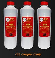 """Кукурузный ликер """"CSL Complex"""" CHILI , 1000 мл."""