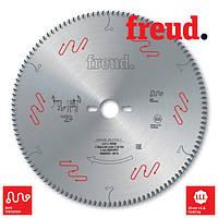 Дисковая пила для чистовой резки багета c осевым углом наклона зубьев  D = 350 мм  (Freud, Италия)