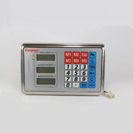 Электронное табло для весов G5 head , фото 2