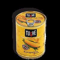 Консервы Tushe. Кукуруза консервированная(340грамм)