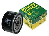 Фильтр очистки масла двигателя Reno MANN