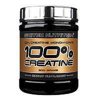 Scitec Nutrition 100% Pure Creatine Monohydrate 300 г
