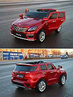 Детский электромобиль Mercedes-Benz J1714  ***