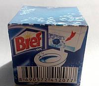 Бреф Актив чистящие кубики для туалетного бачка 1 шт