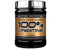 Scitec Nutrition 100% Pure Creatine Monohydrate 500 г