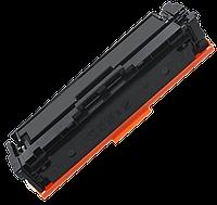 Картридж JetWorld для HP 201X Cyan (CF401X) 2.300стр