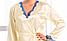 Женский халат из атласа Irall GLORIA  Польша, фото 2