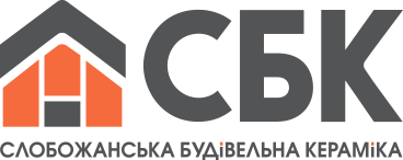 """Облицовочный керамический кирпич """"СБК"""" г.Ромны"""