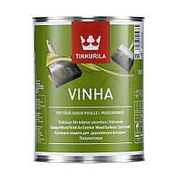 """Краска для деревянных фасадов """"Винха"""". Vinha 0,9 л"""