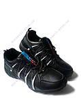 Кроссовки мужские KMB black, фото 8