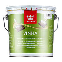 """Краска для деревянных фасадов """"Винха"""". VINHA. 2,7  л"""