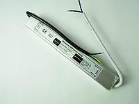 Блок питания герметичный 220VAC 12VDC 2,5A