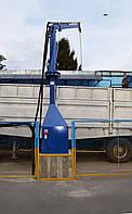 Пробоотборник зерна автоматический