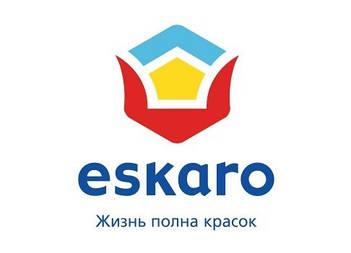 """Шпаклевки """"ESKARO"""""""
