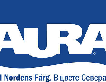 "Шпаклевки ""AURA"""