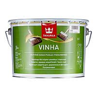 """Краска для деревянных фасадов """"Винха"""". VINHA. 9  л"""