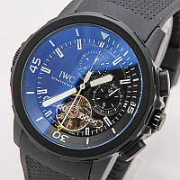 Часы IWC (Galapagos Islands) механика