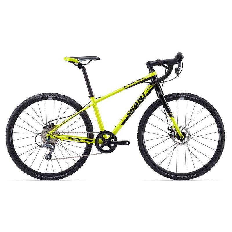 """Шоссейный подростковый велосипед Giant TCX ESPOIR 26"""" (GT)"""