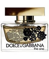 Женская парфюмированная  вода Dolce & Gabbana The One Lace Edition  75 ml. ( TESTER )LUX -Лицензия