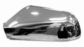 Накладки на зеркала Opel Astra G