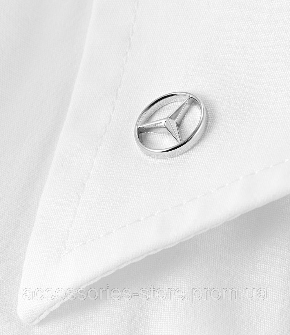 Значок Mercedes-Benz Classic Star Pin