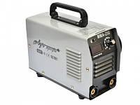 Сварочный аппарат Луч-профи MMA 250I (IGBT)