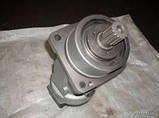 Гідромотор нерегульований 310.2.56.01.06, фото 2