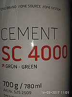 Клей TIP-TOP cement SC-4000(green)