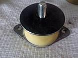 Полиуретановые виброопоры, виброподушки, для строительной, дорожно - карьерной техники., фото 5