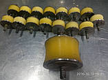 Полиуретановые виброопоры, виброподушки, для строительной, дорожно - карьерной техники., фото 6