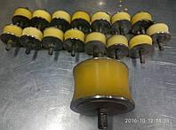 Полиуретановые вибропоры и виброподушки - изготовление, для карерной техники, дорожно-строительной техники.