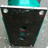 Полиуретановые виброопоры, виброподушки, для строительной, дорожно - карьерной техники., фото 2