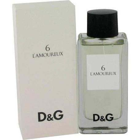 Наливная парфюмерия  №136 (тип запаха Anthology L`Amoureaux 6 )  Реплика, фото 2