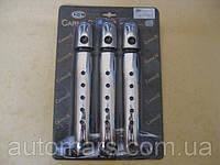 Накладки на ручки Mercedes Vito W638 (с отверстиями) 3 шт.
