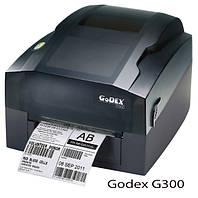 Принтер печати этикеток Godex G300