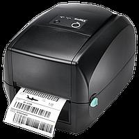 Настольный принтер Godex RT700